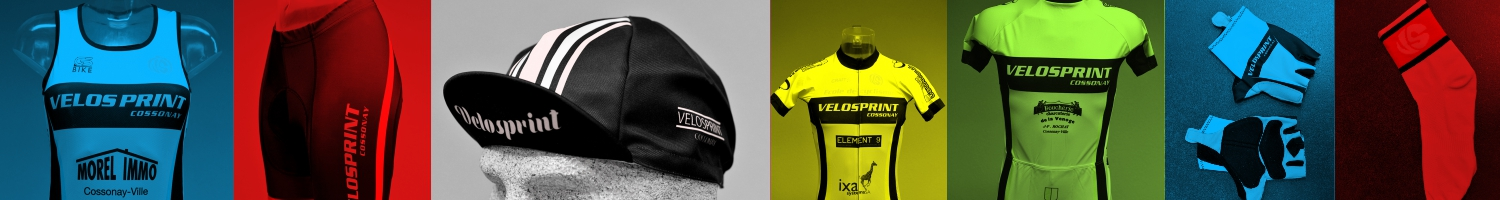 Boutique VéloSprint